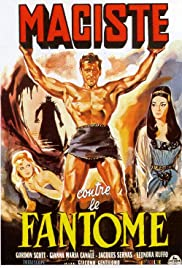 Goliath and the Vampires(1961) Poster - Movie Forum, Cast, Reviews