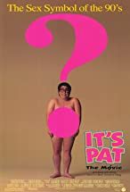 Primary image for It's Pat: The Movie