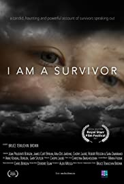 I Am a Survivor Poster