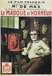 The Mask of Horror Poster
