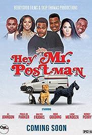 Hey, Mr. Postman! Poster