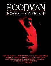 Hoodman (2021) poster