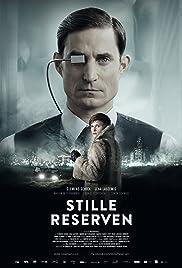 Stille Reserven Poster