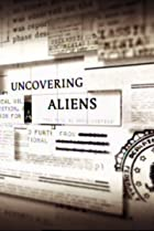 Image of Uncovering Aliens