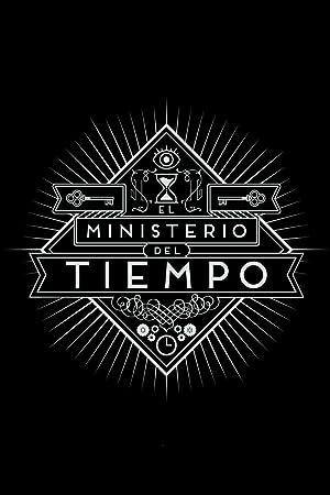 Picture of El ministerio del tiempo
