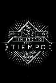 El Ministerio del Tiempo Temporada 2