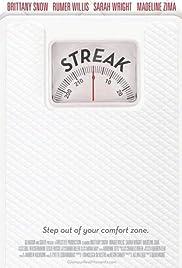 Streak(2008) Poster - Movie Forum, Cast, Reviews