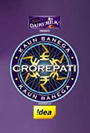 Kaun Banega Crorepati? Poster - TV Show Forum, Cast, Reviews