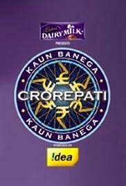Kaun Banega Crorepati? Poster