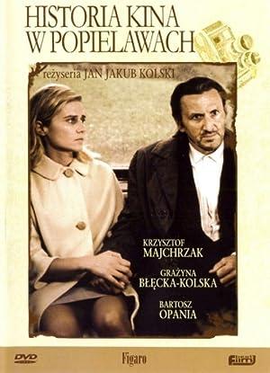 Historia kina w Popielawach 1998 9