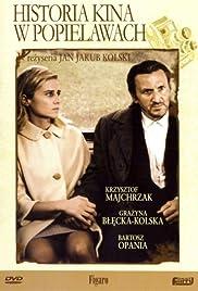 Historia kina w Popielawach Poster