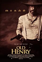 Old Henry (2021) poster