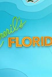 Emeril's Florida Poster