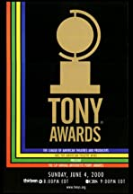 The 54th Annual Tony Awards