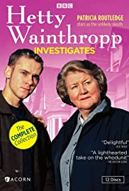 Hetty Wainthropp Investigates Poster - TV Show Forum, Cast, Reviews