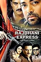 Image of Rajdhani Express