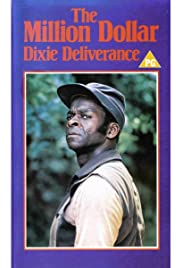 The Million Dollar Dixie Deliverance Poster