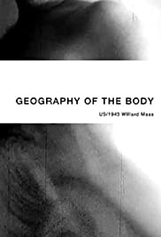 Geography of the Body Poster