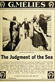 Judgment of the Sea Poster
