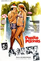 Image of Pepito piscina