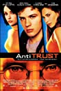 Antitrust (2001) Poster