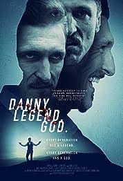 Danny Legend God (2020) poster