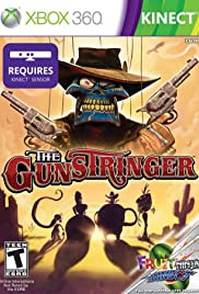 The Gunstringer Poster