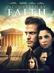 Acquitted by Faith (2020) poster