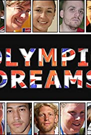 British Olympic Dreams Poster