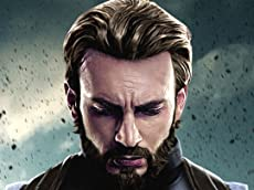MovieWeb - Chris Evans is Done with Captain America