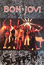 Primary image for Bon Jovi: Slippery When Wet, the Videos