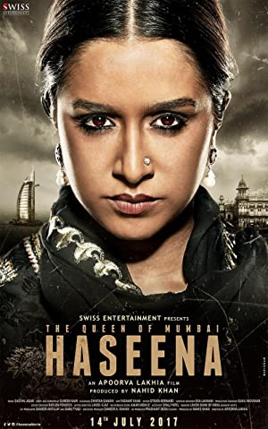 Haseena (2017) Download on Vidmate