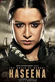 Haseena Parkar 2017 Hindi 720p HD-TS x264 [1GB] [Counter]