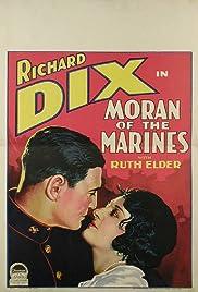 Moran of the Marines Poster