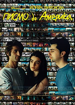 Letter to America poster