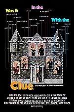 Clue(1985)