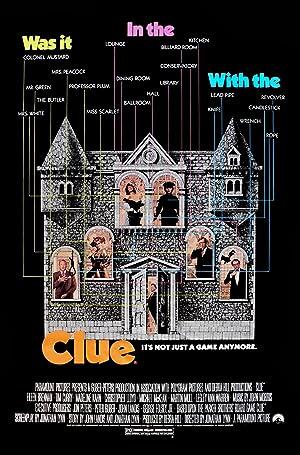 "Clue"""