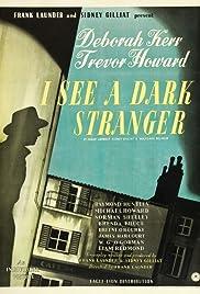I See a Dark Stranger(1946) Poster - Movie Forum, Cast, Reviews