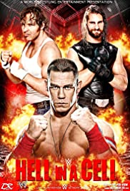 WWE Hell in a Cell(2014) Poster - Movie Forum, Cast, Reviews