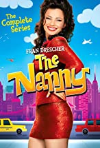 Primary image for The Nanny