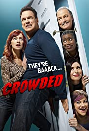 Crowded Poster - TV Show Forum, Cast, Reviews