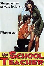 L'insegnante Poster