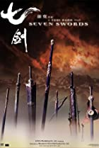 Image of Seven Swords