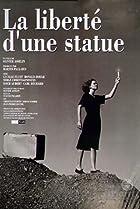 Image of La liberté d'une statue