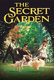 The Secret Garden (1993) Poster - Movie Forum, Cast, Reviews