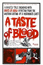 Image of A Taste of Blood