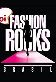 Oi Fashion Rocks Poster