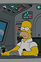 Image of The Simpsons: He Loves to Fly and He D'ohs
