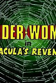 Dracula's Revenge Poster
