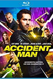 Accident Man(2018)